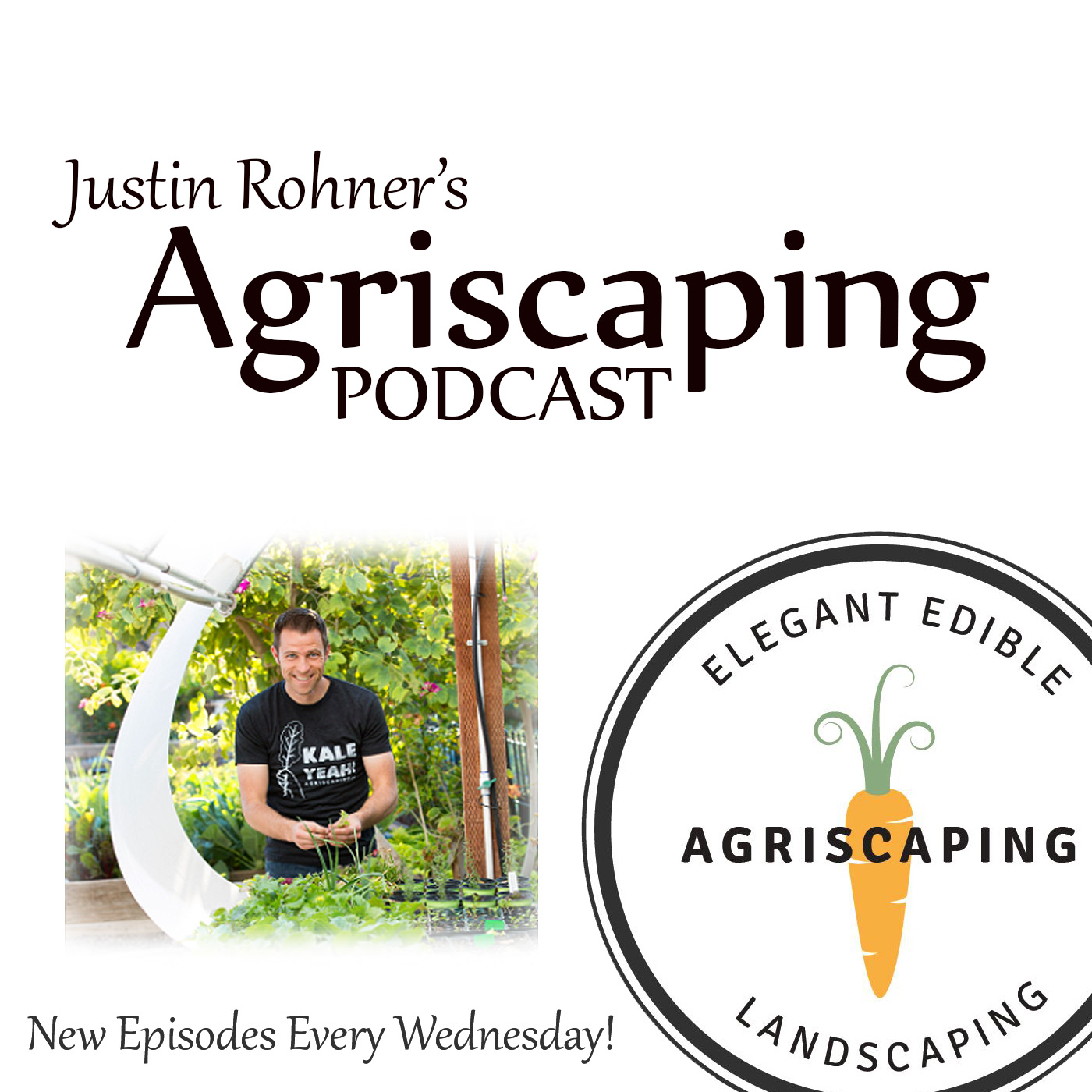 Agriscaping Podcast
